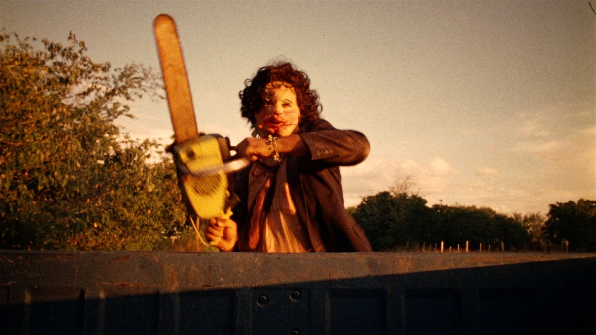 The Saw Is Family: The Texas Chainsaw Massacre and the Meaning of Murder